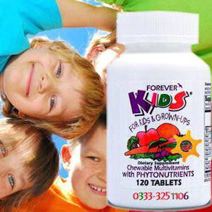 forever-kids-chewable-vitamins